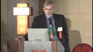 2011 ADAO AAC: James S. Webber, PhD, Asbestos: The Real Monster in Your Attic
