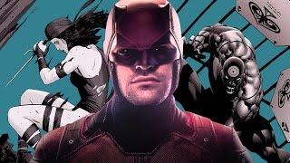 13 Best Daredevil Easter Eggs
