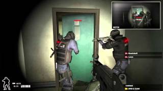 SWAT 4: The Stetchkov Syndicate ► Weapons Free (Hostage Rescue)