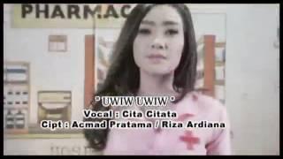 Lagu uwiw uwiw by Cita citata.. Harap semua terhibur... 😋😋😋😋