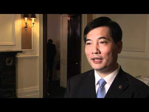 Bell Hosted Chongqing Liangjiang Investment Seminar: Interview with Director General Li Jianchun