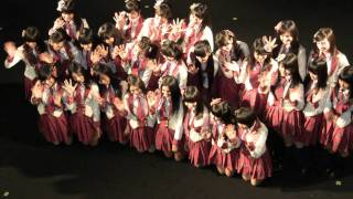 Heavy Rotation - JKT48 (male ver.)