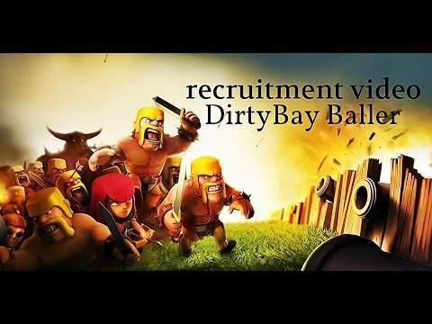 Clash Of Clans Recruitment And Rules