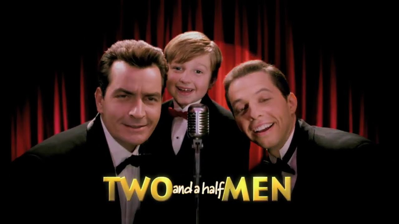 Download TWO & a half MEN season 1 episode 2