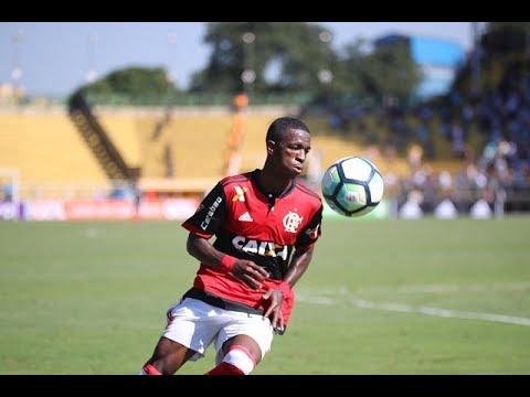 Melhores Momentos - Flamengo 0 x 0 Botafogo - Campeonato Brasileiro (04/06/2017)