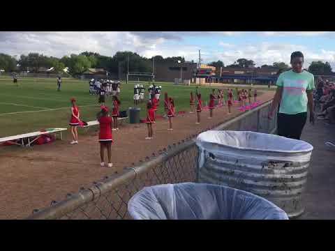 Sugar Land middle school 2016