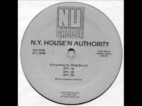 NY House'N Authority - Apt 3b