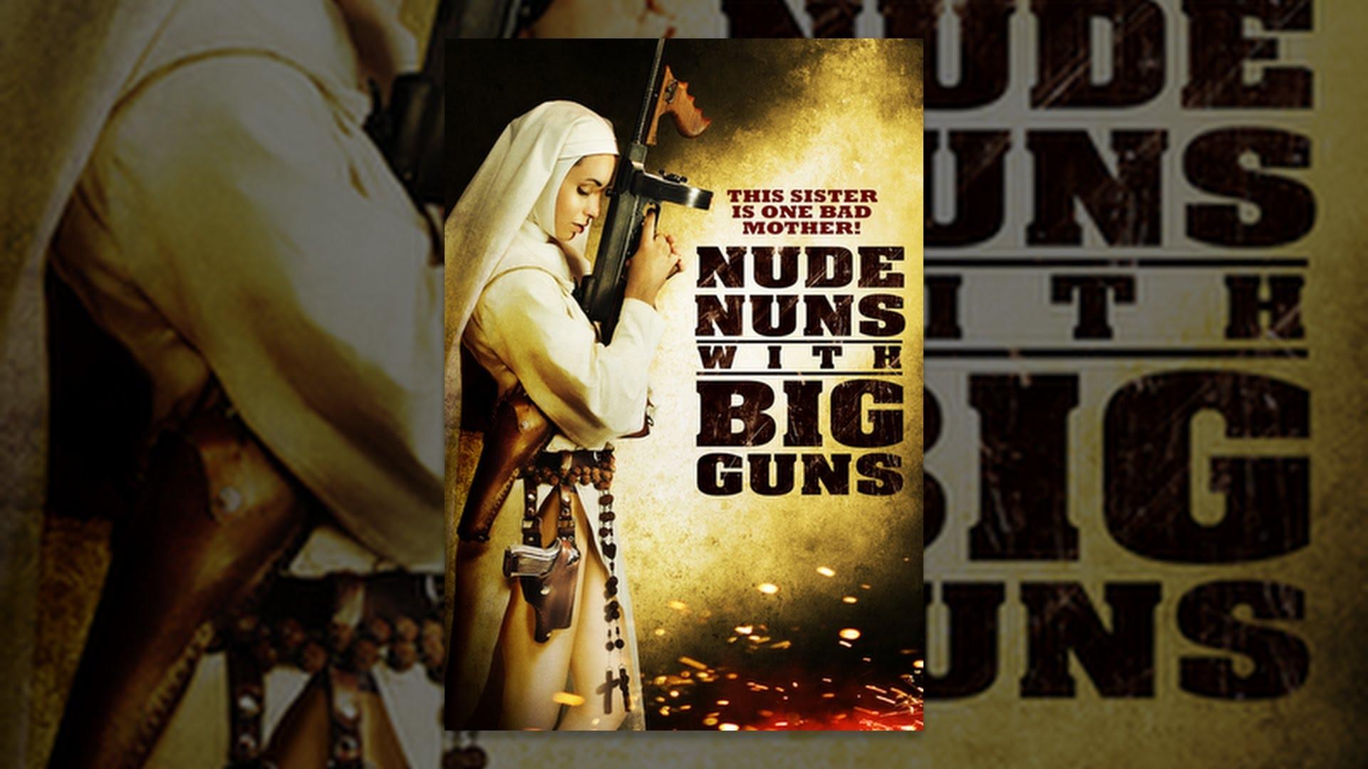 SHELLDIVER - NNBG (Nude Nuns with Big Guns) - YouTube