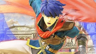 How To Play Ike in Super Smash Bros. Ultimate