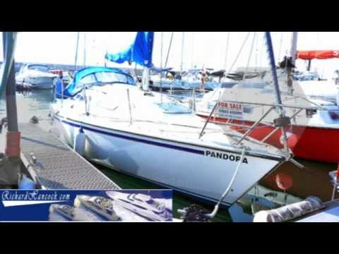 UK Boats For Sale - Colvic Salty Dog