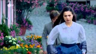 Henriette in die Samenhändlerin Teil 1