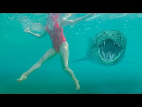 10 Most Frightening Encounters With Sea Monsters