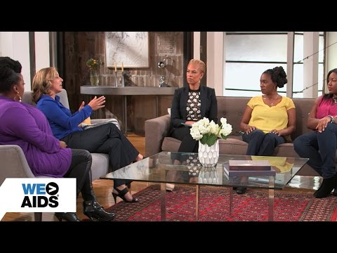 Empowered: Tonya Lewis Lee in Conversation w/ 5 Women about HIV & Intimate Partner Violence (22:45) from YouTube · Duration:  22 minutes 46 seconds