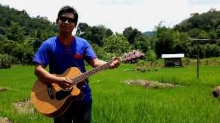 FAIZUL SANY AF2013 - Lagu Anak Kampung
