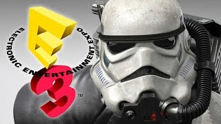 DIRECTO E3 - ELECTRONIC ARTS #E3conMG