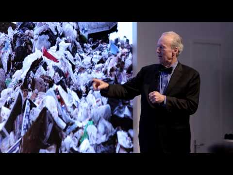 Resource Abundance by Design | William McDonough