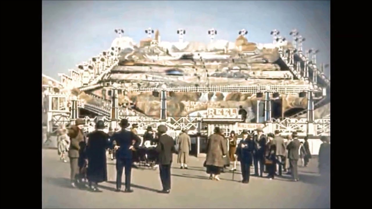 Life in Catforth, Lancashire 1926 – Archive Footage