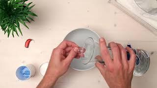 Como limpiar un audífono con molde