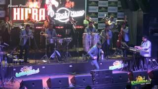Tu Mama No Quiso - Luisito Rosario & Mambele - Karamba Latin Disco 2014