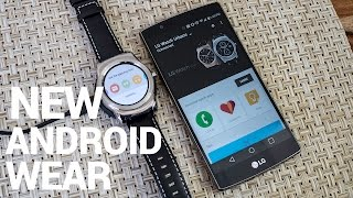 LG Watch Urbane and Android 5.1.1 setup