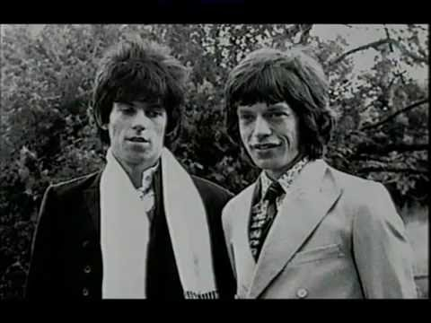 The One & Only Rolling Stones - part 1