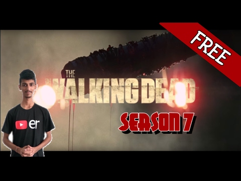 How To Watch 'The Walking Dead Season 8' For FREE! (Legal Method)