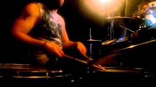 (Her mannelig & Sensorium) Drum Cover
