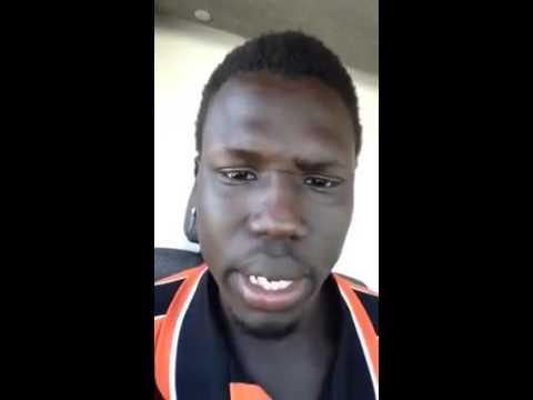 Funny Sudanese mr. ChArif thumbnail