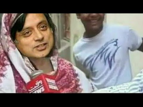 Floccinaucinihilipilification Shashi Tharoor The Paradoxical