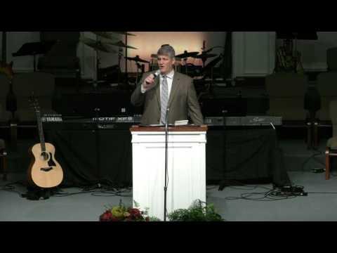Bill Austin's memorial service