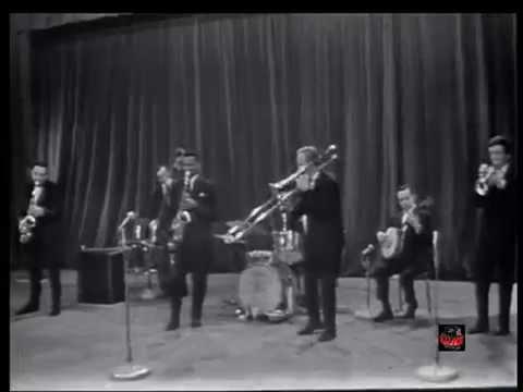 Chris Barber - 1965 France - Live Video