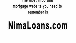 NimaLoans.com - FHA Loans - First Time Home Buyer Specialist - CT Mortgages