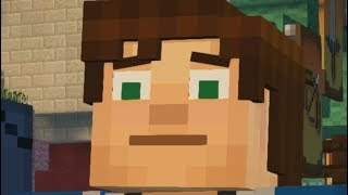 YTPs are back! | Minecraft Story Mode Season 2 (Try Not To Laugh?)