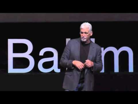 Being a Man: Joe Ehrmann (TED Talk)