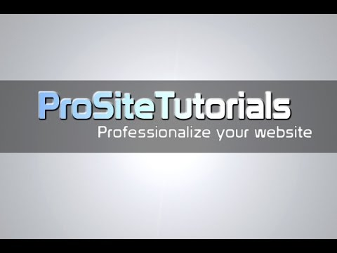 Build A Professional Website #7 | Concluding Atahualpa Theme Styling