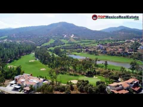 Vivalto Video Tour - Luxury Condos for Sale in Morelia - Altozano Golf Course