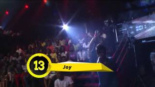 "Joy Sings ""German Juice"" By Cynthia Morgan 