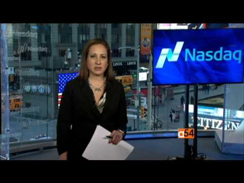 Africa 54 Business News: February 17
