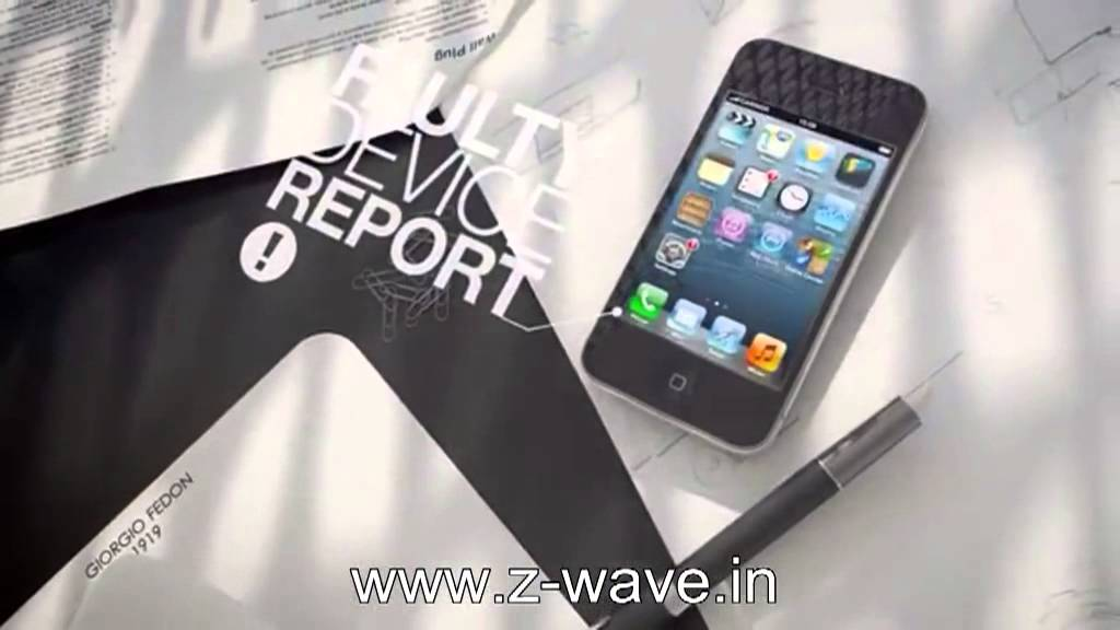 Z-WAVE INDIA - Best Home Automation products in india