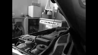 Problème bruit moteur astra G 1.2.avi