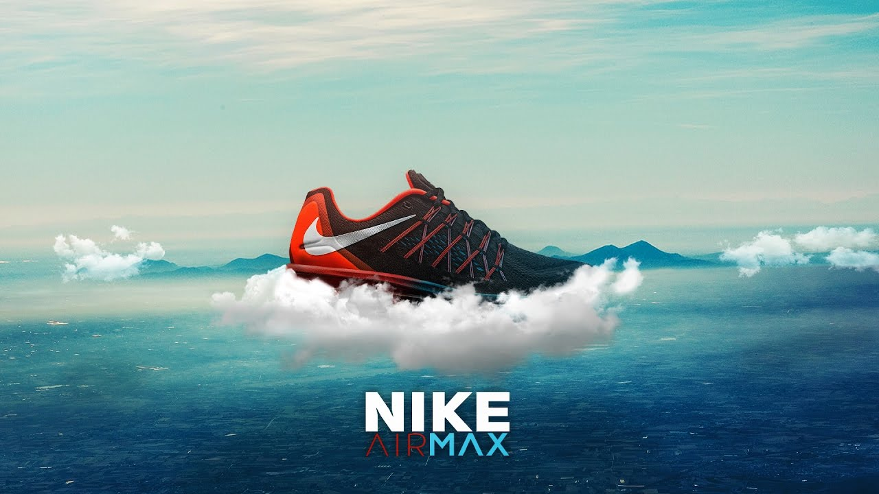 Nike Ad Speedart Youtube