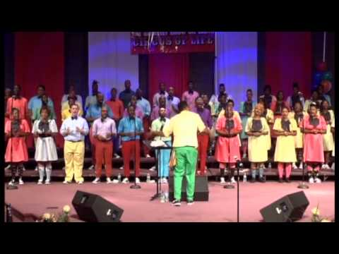 The Lord's Prayer (I. Cates)- The SSOUND Concert 2012