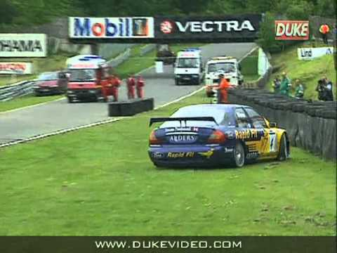 Duke DVD Archive - BTCC 1999