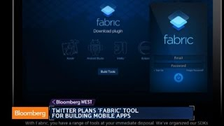 What Does Twitter's `Fabric' Tool Set Do for Apps?