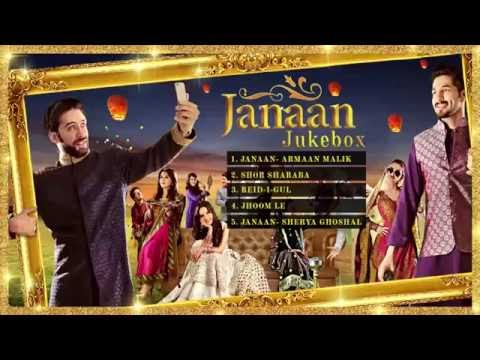 Janaan FULL SONG ..Armaan Malik, Shreya Ghoshal