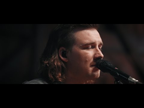 Morgan Wallen – Wasted On You (The Dangerous Sessions)