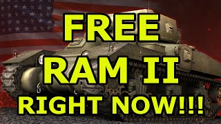 FREE RAM II RIGHT NOW!!!