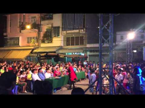 Vĩnh Thuyên Kim diễn cực sung tại Lai Vung - Đồng Tháp - 27/3