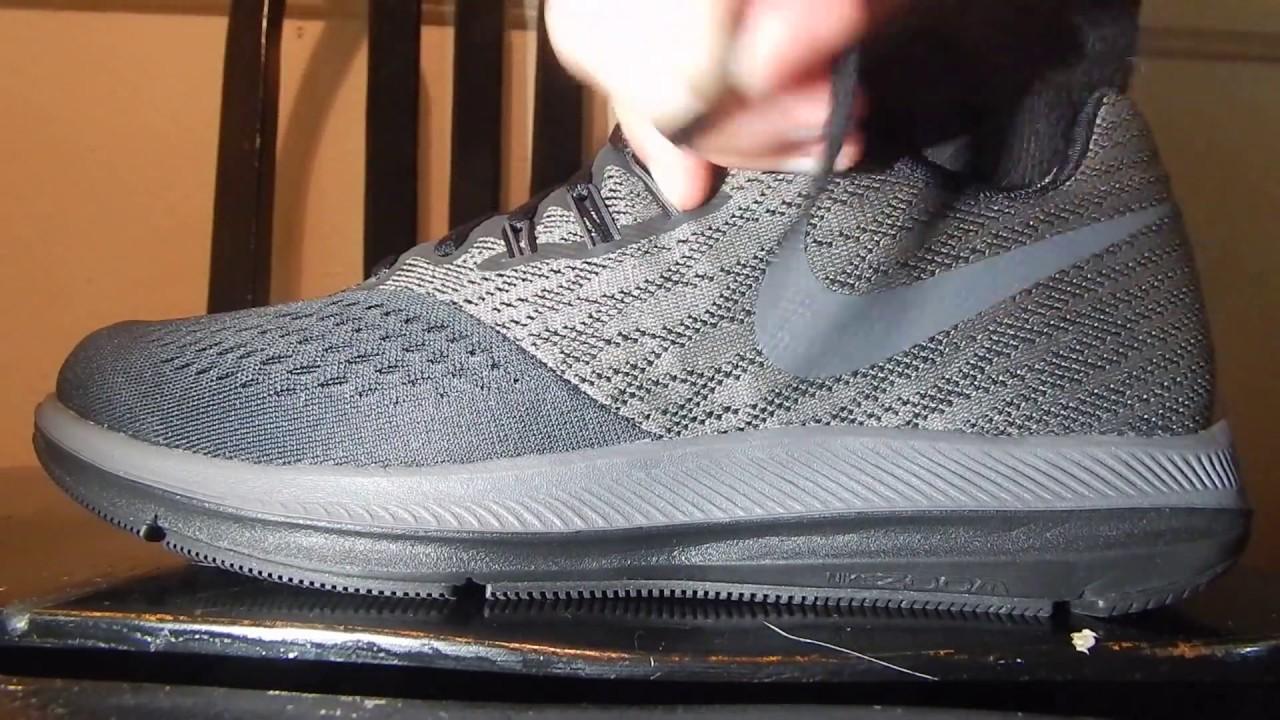 886d70ed411cf Nike Zoom Winflo 4 Video - YouTube