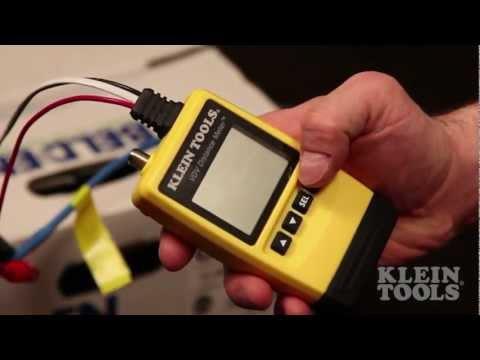 Klein Tools VDV Distance Meter (VDV501-089)